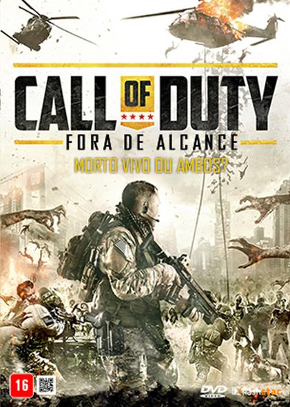 Call to Duty: Fora de Alcance – HD 720p – Dublado Online 2016