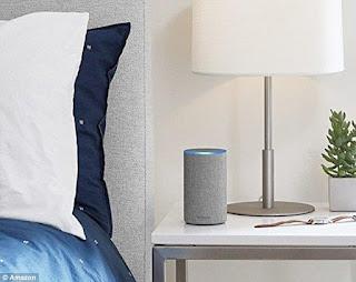 Google e Amazon realmente querem espionar você veja o porque.