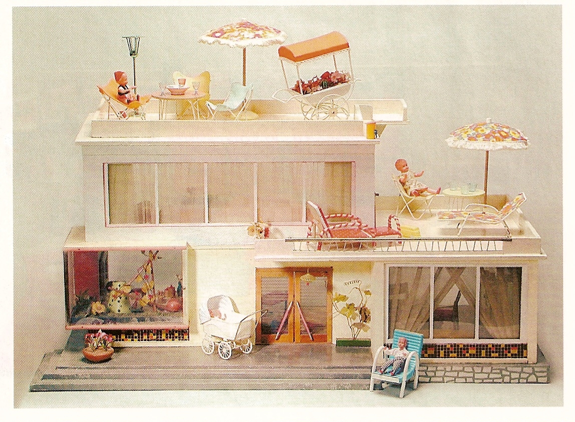 diepuppenstubensammlerin sammlungen collections. Black Bedroom Furniture Sets. Home Design Ideas