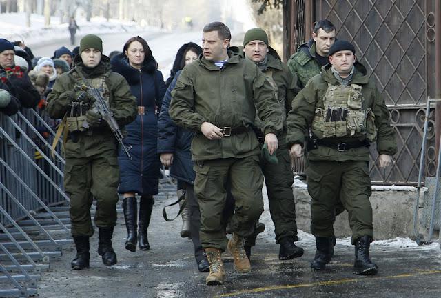"""""""Інформаційні полки"""", які відступають останніми, вже покинули Донбас - Невзоров"""