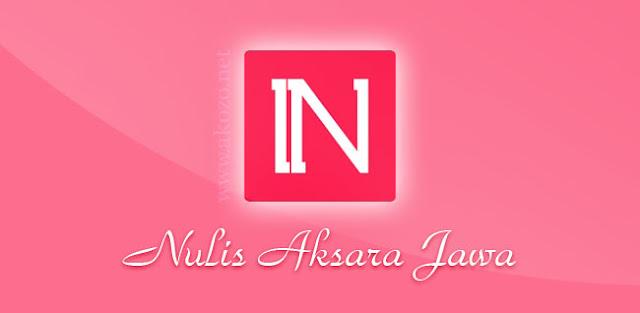 Download Nulis Aksara Jawa Gratis Terbaru