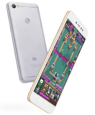 Xiaomi Redmi 5A Standard Edition