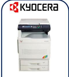 Kyocera KM-C830D Driver Download