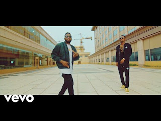 "Download Video: Magnito – ""As I Get Money Ehn"" ft. Patoranking Mp4"