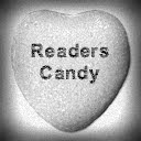 Reader's Candy Button