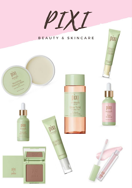 On My Radar | 2 Double Duty Beauty Brands I'm Dying To Try | Pixi & Glossier | labellesirene.ca