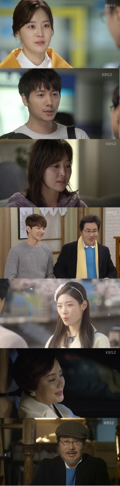 [Spoilers] Marry Me Now? (Pilot) + Rating