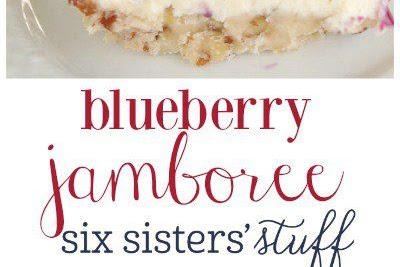 BLUEBERRY JAMBOREE