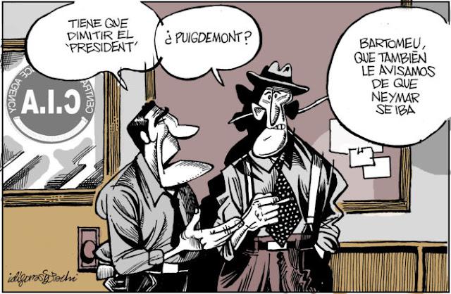 Humor en cápsulas para hoy domingo, 3 de septiembre.