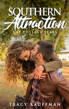 SOUTHERN ATTRACTION: THE COLLEGE YEARS