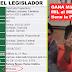 ¿Votarías por Carmen Salinas para ser la peor diputada de México?