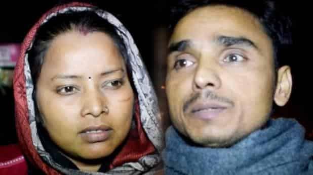 दिल्ली: बदमाशों ने बाइक सवार दंपति को पिस्तौल और चाकू दम पर लूट