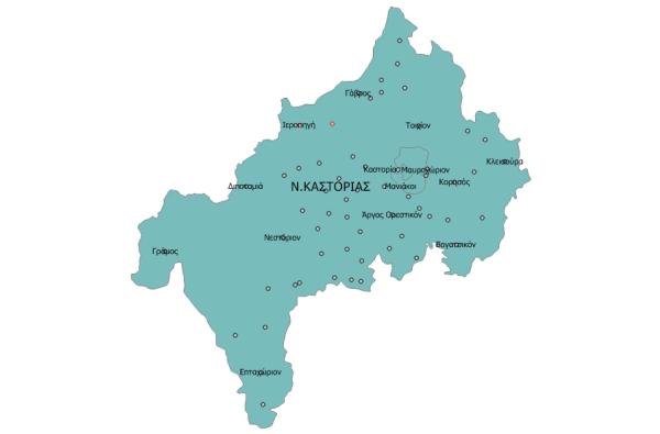 ΥΠΕΣ: Σε ποιους δήμους κατανέμονται 104,3 εκατ. ευρώ – Τα ποσά για τους Δήμους της Περιοχής