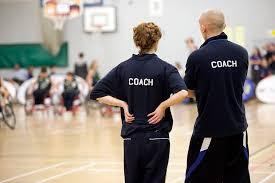 Memulai Melatih Bola Basket (1)