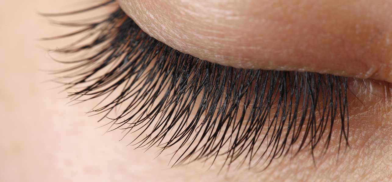 How to get thicker and longer eyelashes naturally - lifealth