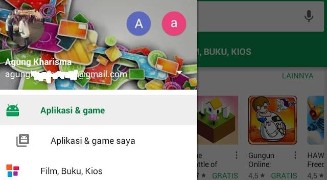 Cara Membeli Buku Dan Game Original Dengan Pulsa Di Google Play Store