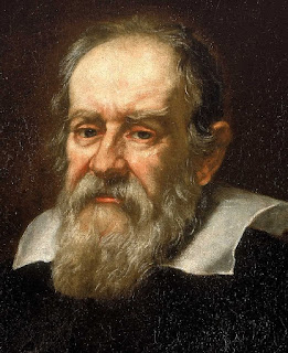 Galileo subscribed to the view that the Earth was not the centre of the universe