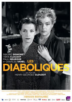 Les Diaboliques 1955 DVDR NTSC Sub