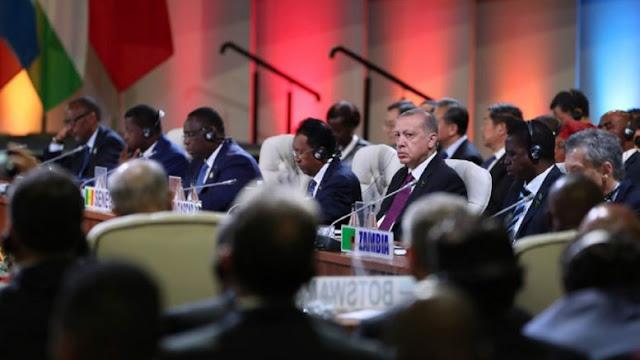 Το γυαλί στις σχέσεις Άγκυρας-Ουάσιγκτον έχει ραγίσει