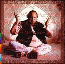 Sanu Ik Pal Chain Na Awey by Nusrat Fateh Ali khan (Swan Song)