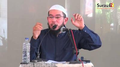 ustadz muhammad nuzul: inilah indikator diterimanya amal seorang hamba