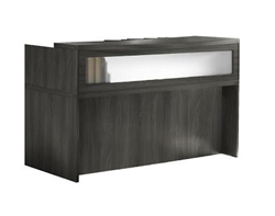 Free Shipping Reception Desk