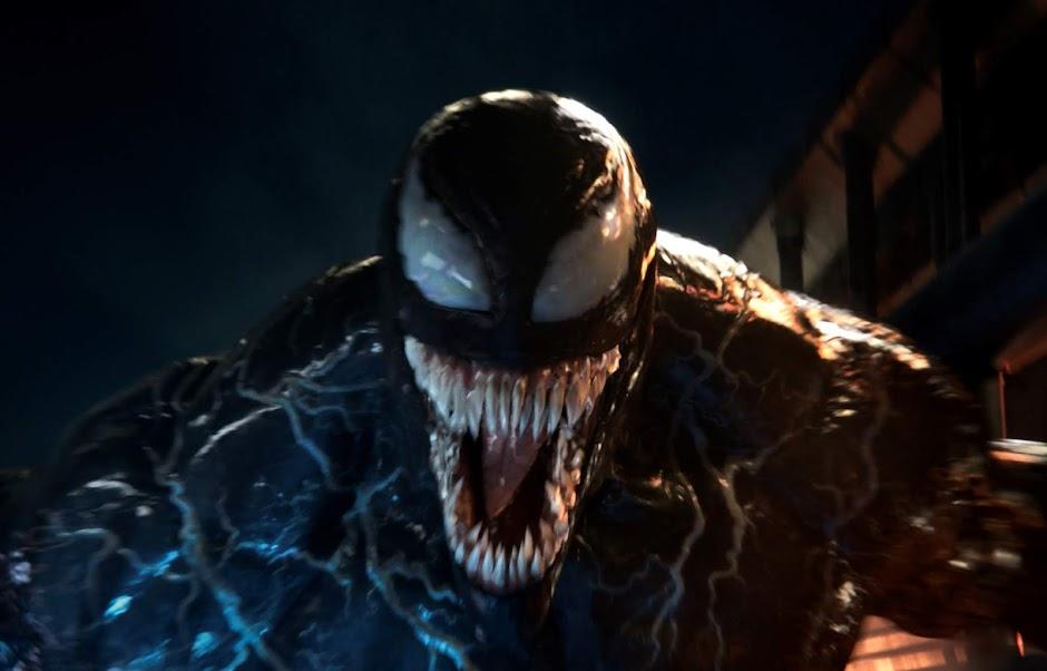 Estreias nos cinemas (4/10): Venom, Papillon, Ponto Cego & mais