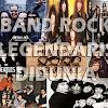 Kumpulan Band Musik Rock Legendaris Terbaik Dunia