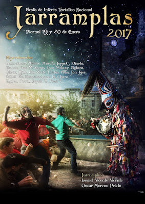 Jarramplas 2017 (Programa)
