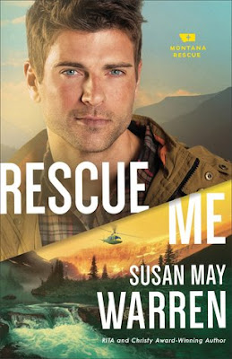Heidi Reads... Rescue Me by Susan May Warren
