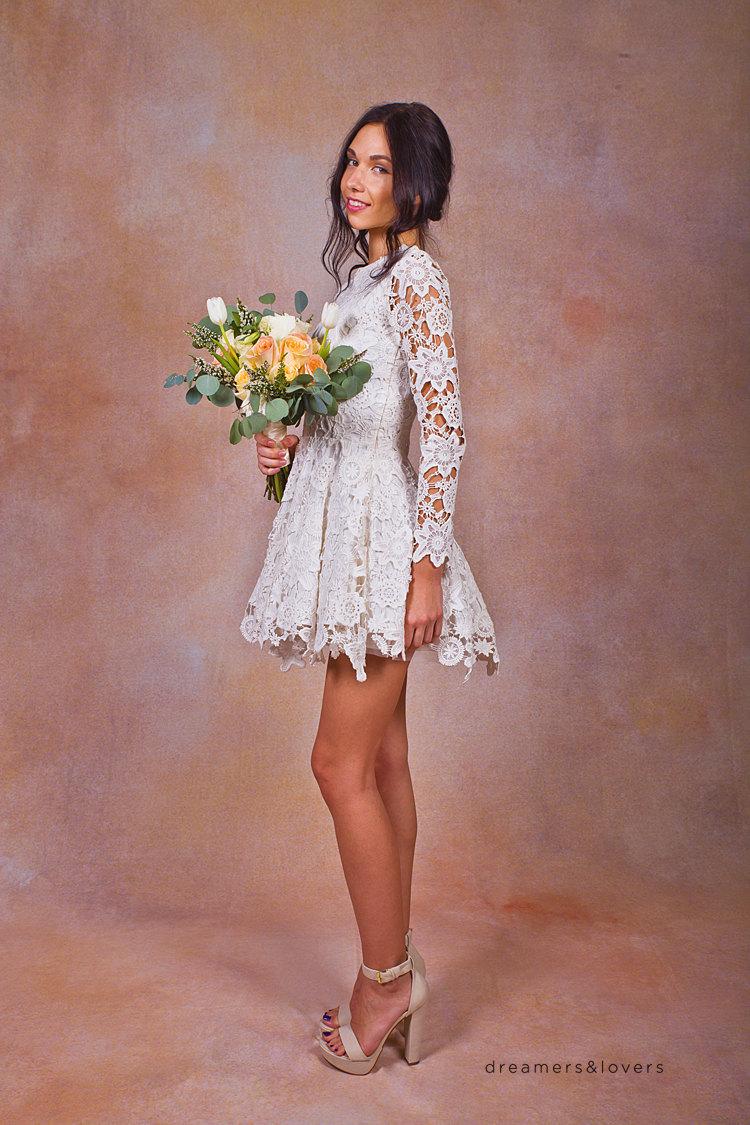 boho petite short wedding dresses bohemian wedding guest dresses