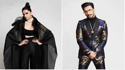 Deepika Padukone cries as husband Ranveer Singh thanks her for keeping him grounded