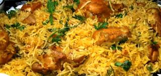 Chicken Pulao Recipe - How to Make Chicken Pulao Recipe at Home