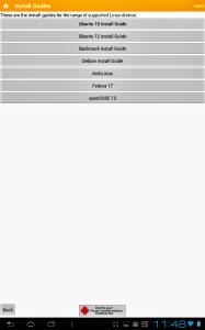 Saiba como instalar o Linux num tablet Android - Diolinux