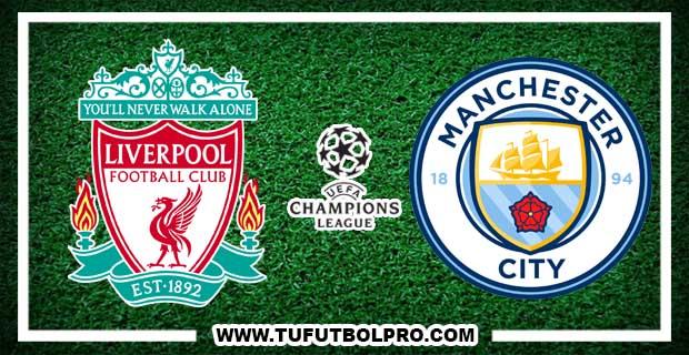 Ver Liverpool vs Manchester City EN VIVO Por Internet Hoy 4 de abril de 2018
