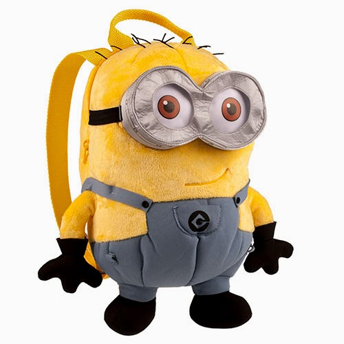 Minion Bags & backpacks from Spreadshirt Unique designs Easy 30 day return policy Shop Minion Bags & backpacks now!
