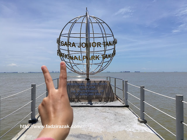 Taman Negara Tanjung Piai