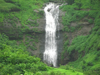 Palasdhari Waterfall photo