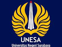 Cara Pendaftaran Online UNESA 2018/2019