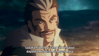 Tales of Zestiria the X S2 05 Subtitle Indonesia