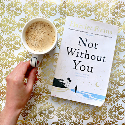 Not Without You Harriet Evans Book Review