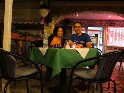 Restaurant Arlen in Porec