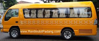 Rental Mobil Elf Padang