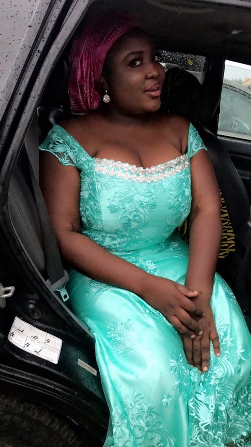 Nigeria Internet Users React To Pretty, Busty Corp Member's Pictures