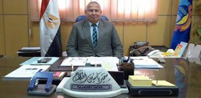 المهندس سمير الحلاج