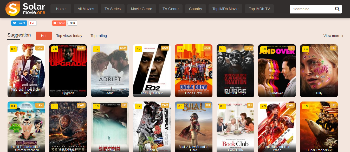 best websites to watch free hd movies and tv series online for pc