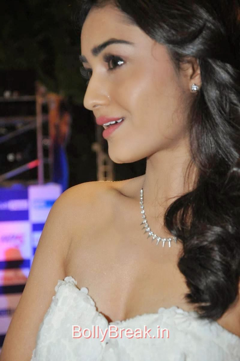 Tridha Choudhury Pictures, Tridha Choudhury Hot Pics from Surya Vs Surya Audio Launch
