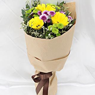 Hand Bouquet Singapore