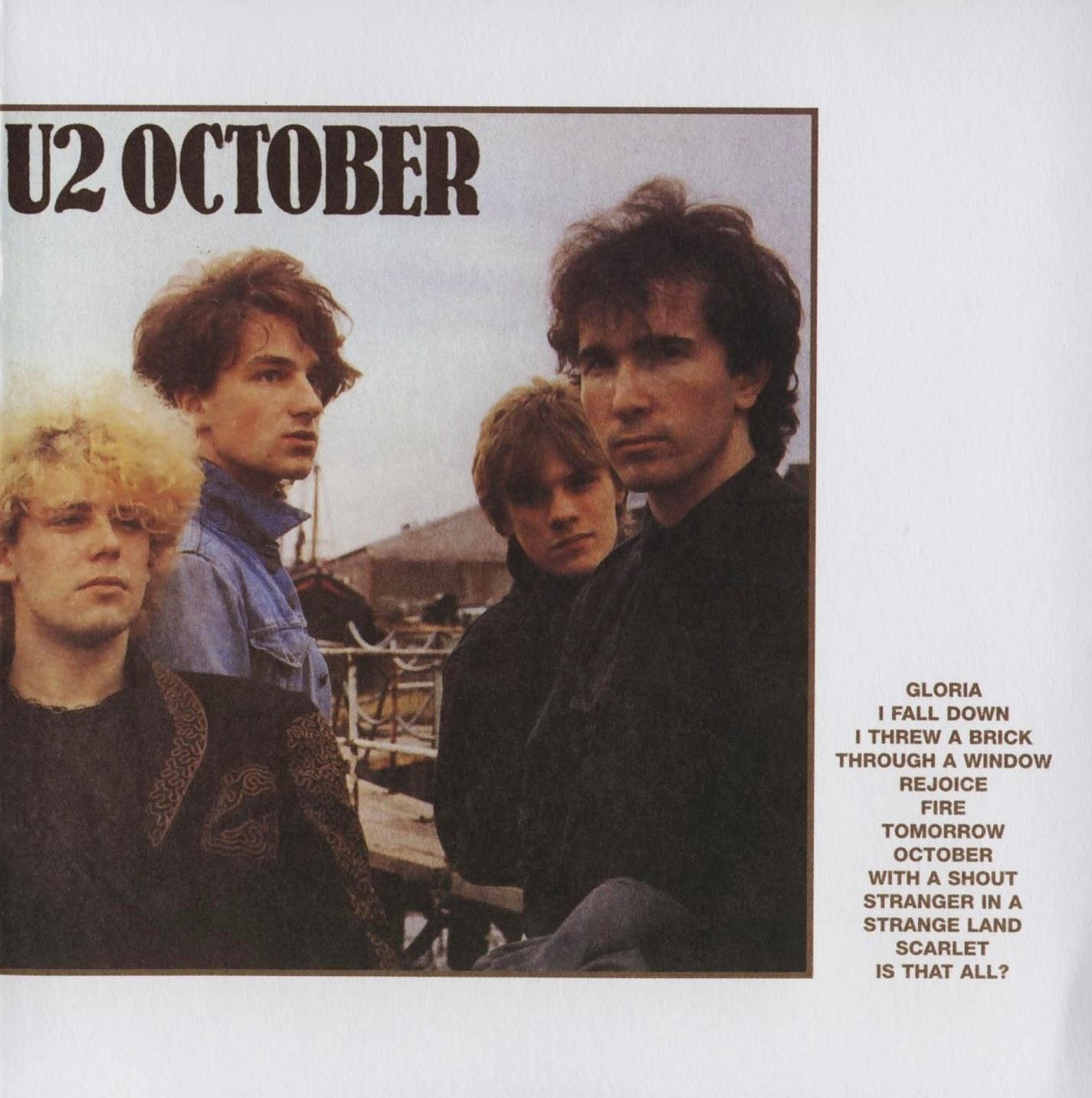 U2 singles Flac Xld