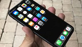 Quanto irá custar o novo iphone 8